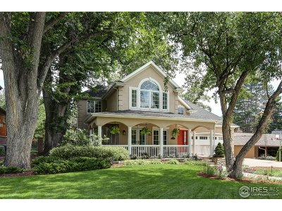 Single Family Home For Sale: 404 Jackson Ave