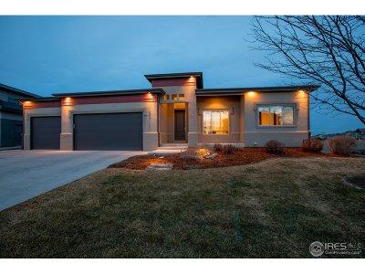 Windsor Single Family Home For Sale: 5712 Aksarben Dr