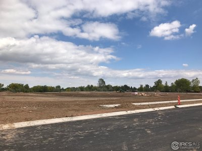 Fort Collins Residential Lots & Land For Sale: 3009 Broadwing Rd