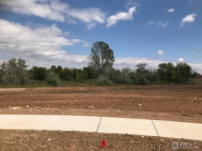 Fort Collins Residential Lots & Land For Sale: 2326 Falcon Dr