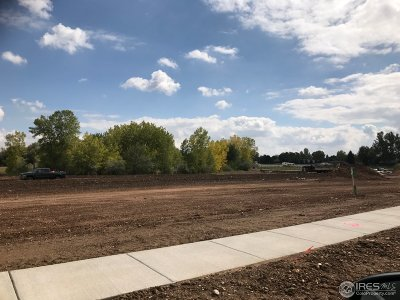 Fort Collins Residential Lots & Land For Sale: 3021 Broadwing Rd