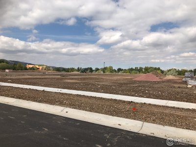 Fort Collins Residential Lots & Land For Sale: 3015 Broadwing Rd