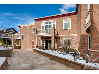 Boulder Condo/Townhouse For Sale: 1820 Mary Ln