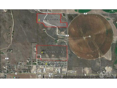 Sterling Residential Lots & Land For Sale: Tbd Rd