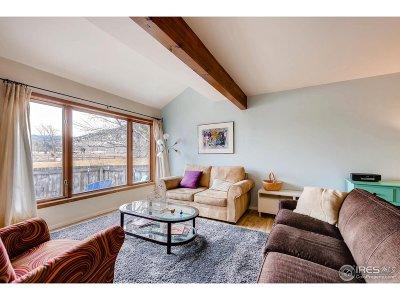 Boulder Single Family Home For Sale: 755 Cottage Ln