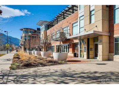 Boulder Condo/Townhouse For Sale: 1155 Canyon Blvd #203