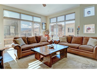 Boulder CO Condo/Townhouse For Sale: $799,000