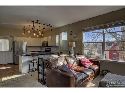 Boulder CO Condo/Townhouse For Sale: $529,900