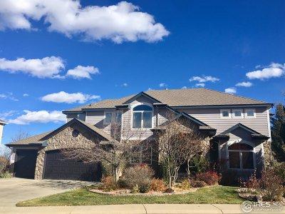 Lafayette Single Family Home For Sale: 566 Brainard Cir
