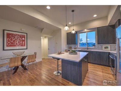 Boulder Condo/Townhouse For Sale: 2530 28th St #112