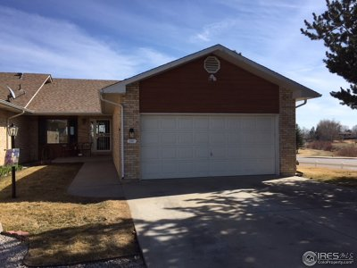Loveland Condo/Townhouse For Sale