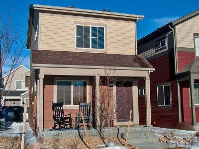 Single Family Home For Sale: 2592 Trio Falls Dr