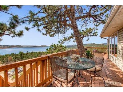 Loveland Single Family Home For Sale: 3615 Rainbow Rdg