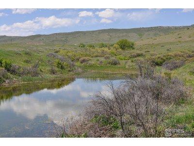 Berthoud Farm & Ranch For Sale: Cr 4