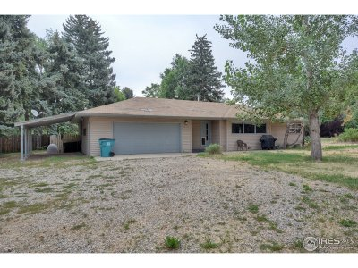 Single Family Home For Sale: 1210 N Overland Trl