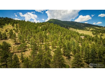 Estes Park Residential Lots & Land For Sale: Sleepy Hollow Ct #Lot 7