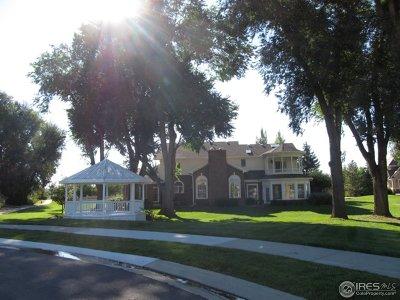 Longmont Single Family Home For Sale: 3900 Glenn Eyre Dr