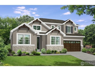 Loveland Single Family Home For Sale: 4652 Mariana Hills Cir