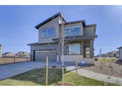 Wellington Single Family Home For Sale: 7250 Horsechestnut St