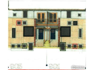 Longmont Condo/Townhouse For Sale: 851 Tempted Ways Dr