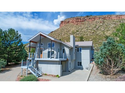 Lyons CO Single Family Home Active-Backup: $697,000