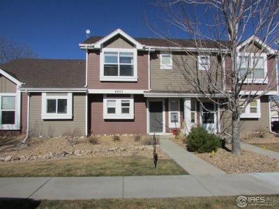 Condo/Townhouse For Sale: 6803 Autumn Ridge Dr #2