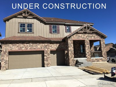 Broomfield Single Family Home For Sale: 15958 Humboldt Peak Dr