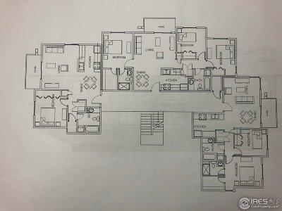 Windsor Condo/Townhouse For Sale: 610 Cedar St #5
