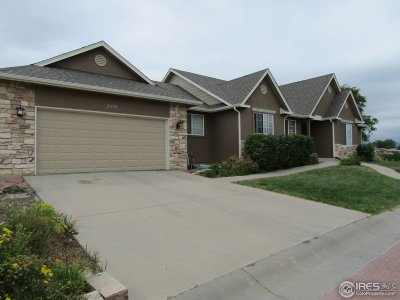 Loveland Single Family Home For Sale: 2088 Calhoun Ct