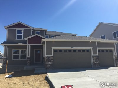 Single Family Home For Sale: 5907 Carmon Dr