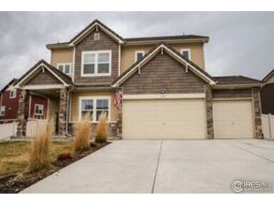 Johnstown Single Family Home For Sale: 4843 Silverwood Dr
