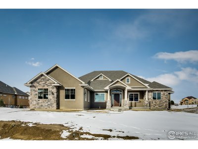 Thornton Single Family Home For Sale: 8459 E 130th Ave