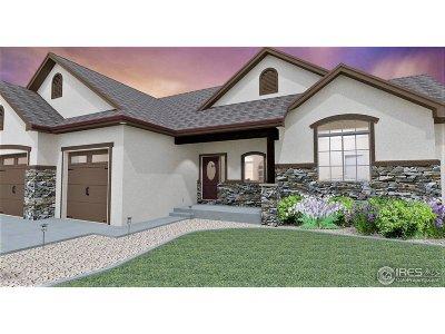 Eaton CO Single Family Home For Sale: $415,000
