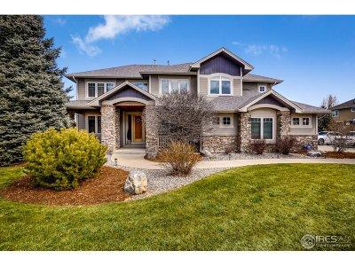 Lafayette Single Family Home For Sale: 1255 Hawk Ridge Rd
