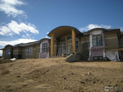 Boulder County Single Family Home For Sale: 6759 Niwot Hills Dr