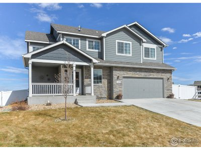 Greeley CO Single Family Home For Sale: $365,000