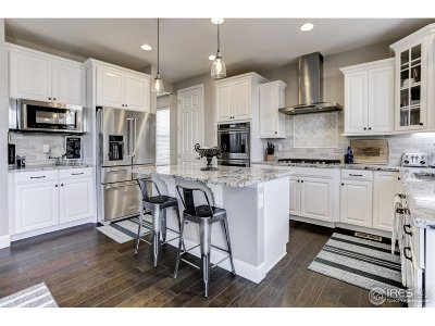 Weld County Single Family Home For Sale: 168 Halibut Dr