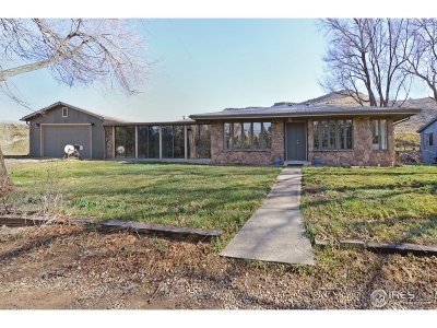 Laporte Single Family Home For Sale: 6202 Us Highway 287