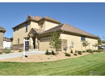 Erie Single Family Home For Sale: 1406 Skyline Dr