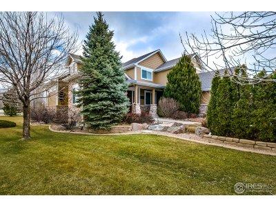Longmont Single Family Home For Sale: 4236 Portofino Dr