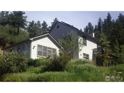 Jamestown Single Family Home For Sale: 63 High St