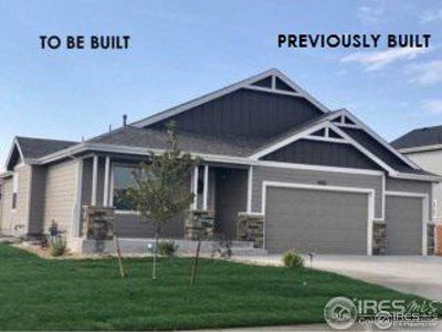 Evans Single Family Home Active-Backup: 2610 Haven Ct