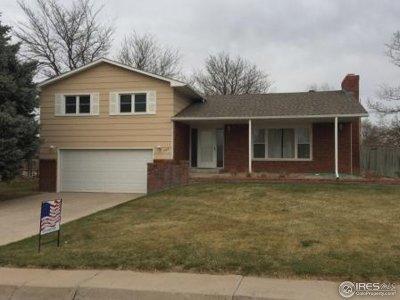 Yuma County Single Family Home For Sale: 905 N Fir St