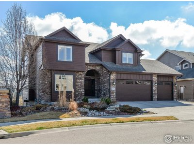 Single Family Home For Sale: 5714 Rock Dove Dr