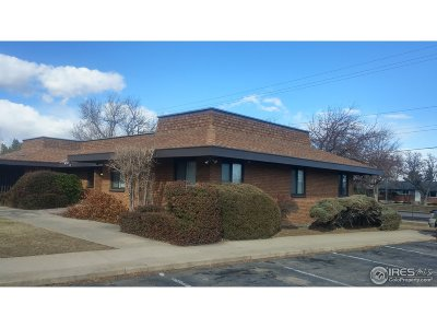 Commercial For Sale: 4155 Darley Ave #F