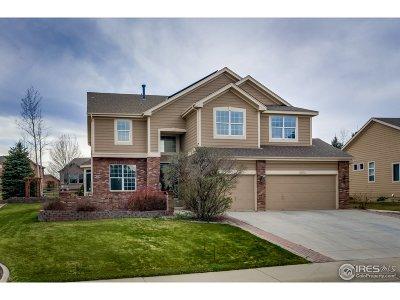 Longmont Single Family Home For Sale: 11715 Elmer Linn Dr