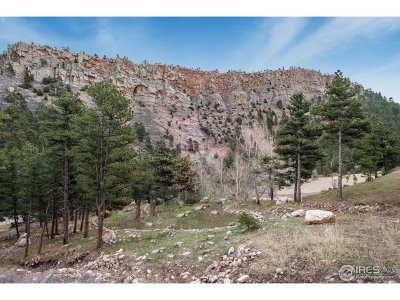 Boulder Residential Lots & Land For Sale: 2144 Lefthand Canyon Dr