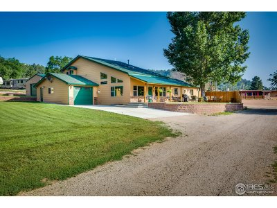 Loveland Multi Family Home For Sale: 3505 S County Road 31
