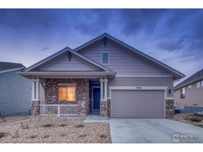 Arvada Single Family Home For Sale: 17046 W 85th Ln