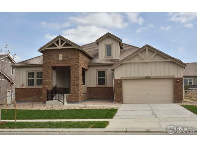 Broomfield Single Family Home For Sale: 16058 Humboldt Peak Dr